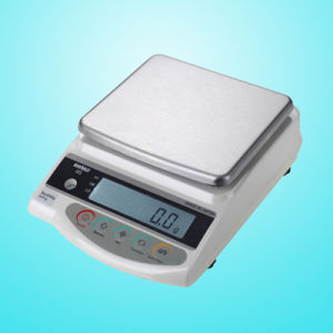 Precision Balance (LC SK1 Square Pan) pictures & photos