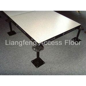 Calcium Sulfate Raised Floor PVC Finish (LF-CP603)