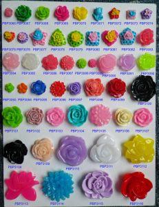 Resin Flower - 6