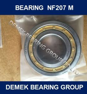 NSK Cylindrical Roller Bearing NF207 M pictures & photos