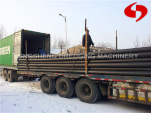 Dredging Pipe with Rubber Hose