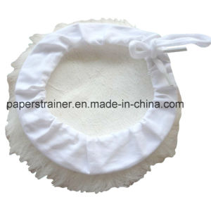 Bonnet Wool Polishing Pad 180mm pictures & photos