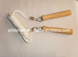 Hotsell Wooden Jump Rope pictures & photos