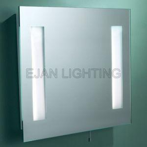 Illuminated Bathroom Mirror / IP44 Back-Lit Bathroom Mirror