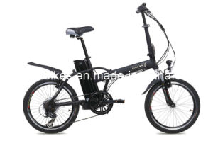 Electric Bicycle/Bike (TDM20Z003)