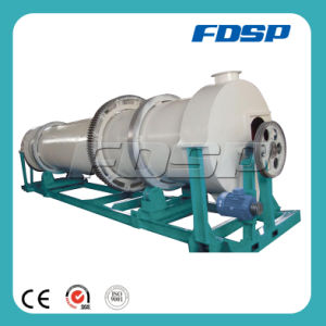 Three Drum Rotary Dryer/Rotary Dryer Machine pictures & photos