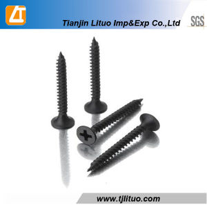 China Factory Supply Fine/Coarse Thread Drywall Screw pictures & photos