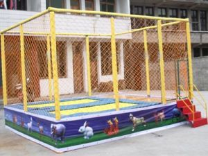 Bed Trampoline (HT-K090322-1)
