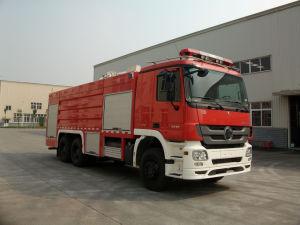 12T Foam Fire Truck (SXF5280GXFPM120B)