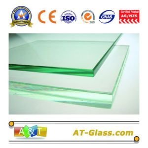 3-19mm Toughened Glass Used for Building Glass Bathroom Glass Table Glass Windows Glass pictures & photos