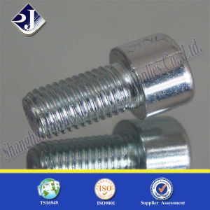 DIN912 Hex Socket Cap Screw3 pictures & photos