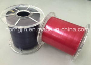 Colorful Mylar Hot Melt Coating Insulation Film Aluminum Foil Polyester Tape in Roll