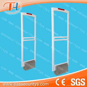 58kHz ABS Plastic Security System for Clothing Store pictures & photos