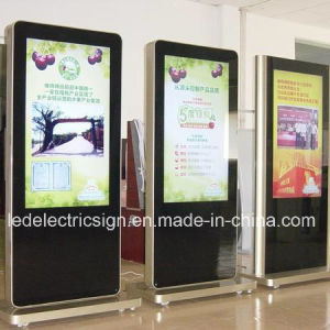 LED Advertising Aluminum Frame Light Box pictures & photos
