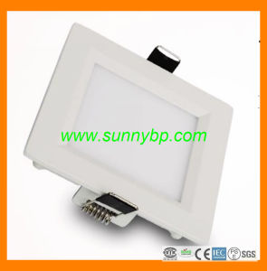 High Quality Cheap Square 24W LED Downlight pictures & photos