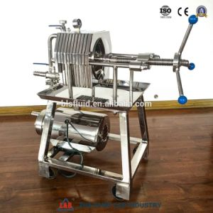 Filter Press for Wisky|Filter Press for Soya Sauce|Filter Press for Wine pictures & photos