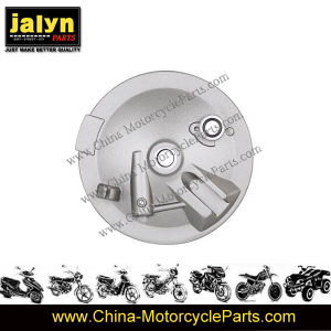 Motorcycle Parts Motorcycle Front Drum Cover for Wuyang-150 pictures & photos