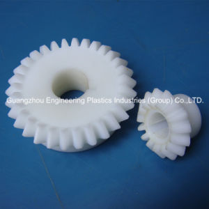 High-Impact Resistance Plastic Nylon Bevel Gears pictures & photos