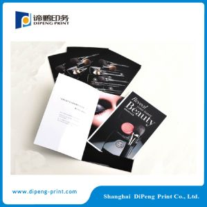 Small Size Catalogue Printing for Cosmetics pictures & photos