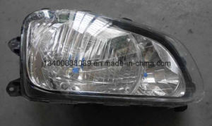 Truck Part- Headlamp Assy Rh for China Hino 700 pictures & photos