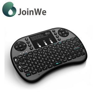 Best Remote Control for TV Box Rii I8 Wireless Keyboard pictures & photos