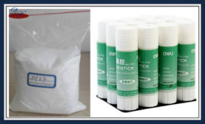 Polyvinylpyrrolidone Pvp K90 for Hair Fixing Gel pictures & photos