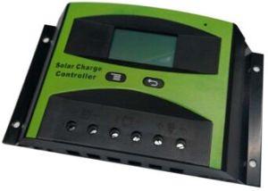 24V 60A Solar Controller for Solar Battery