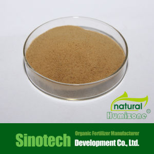 100% Water Soluble Fulvic Acid Fertilizer Manufacturer pictures & photos