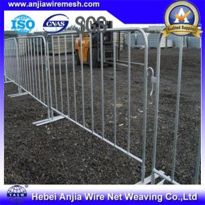 Powder Coated Galvanzied Temporary Fence Security Fence pictures & photos