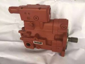 Pvk-3b-725 NACHI Small Hydraulic Pump pictures & photos