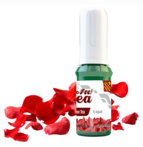Rose Tea Feel Tea Series E-Liquid 15ml