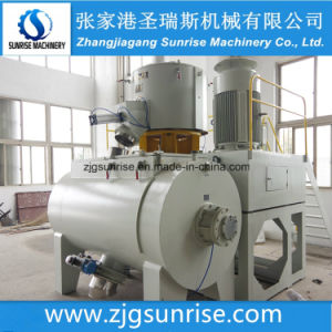 High Speed PVC Hot and Cool Mixer Machine pictures & photos