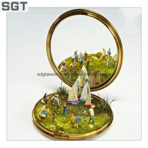 Hot Sale Christmas Gift Pocket Mirrors with Ce pictures & photos