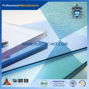 Transparent and High Quality PC Solid Sheet pictures & photos