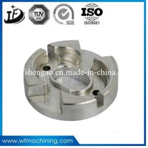 SGS Certified Aluminum Steel Alloy Metal Lathe CNC Machining Parts pictures & photos