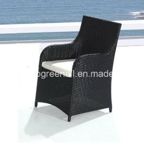 PE Rattan Modern Outdoor Leisure Patio Garden Restaurant Chair pictures & photos