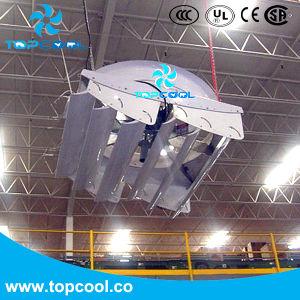 Dairy Farm New Ventilation Recirculation Vhv 72 Inch Cyclone Fan pictures & photos