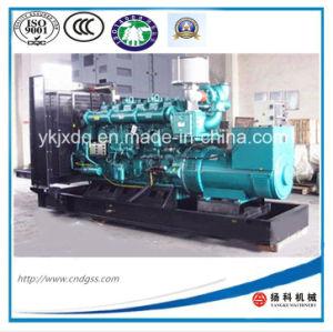 High Quality! Yuchai 660kw /825kVA Diesle Generator Set pictures & photos