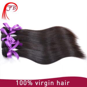 7A Brazilian Virgin Hair Remy Human Hair Extension pictures & photos