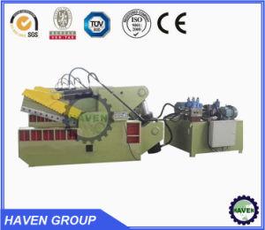 Q43-160 Hydraulic Alligator Shearing Machine pictures & photos
