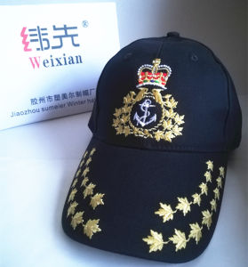 Receive Custom Orders, High Quality Process, Welcome to Purchase Army Hats pictures & photos