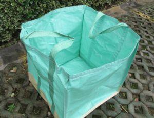 PP Waterproof Tarpaulin Packed in Plastic Bag