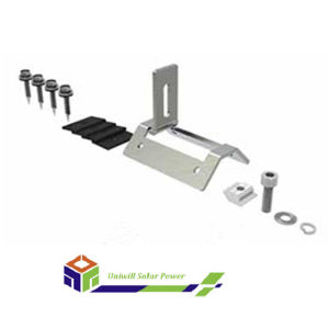 Commercial Solar Panel Hook Kit for Tin Roof pictures & photos