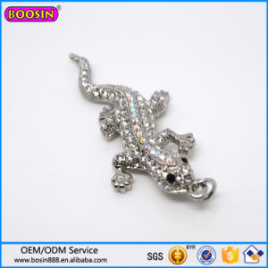 Wholesale Zinc Alloy Jewelry Charm Elephant Charm pictures & photos