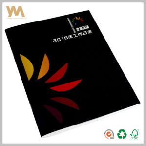Paper Leaflet Distribution for Full Color Printing pictures & photos