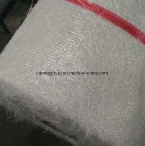 Fiberglass Stitched Chopped Strand Mat China Manufacturer pictures & photos