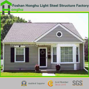 Prefabricated House Container Home Prefab Mobile House pictures & photos
