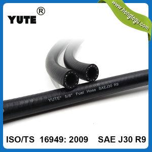 Yute 3/8 Inch Oil Resistant FKM Rubber Hose Fuel Hose pictures & photos