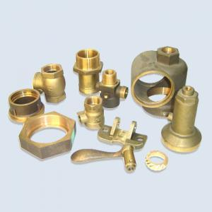Brass Metal Stamping for Various Use pictures & photos