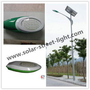 9m 60W LED Solar Street Light for Outdoor Lighting pictures & photos